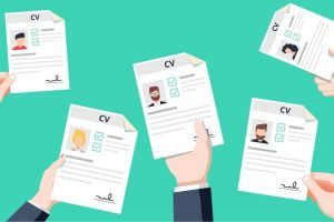Cómo Hacer un Curriculum Vitae Profesional