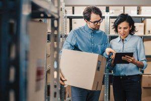 Los 10 Mejores Software de Inventarios